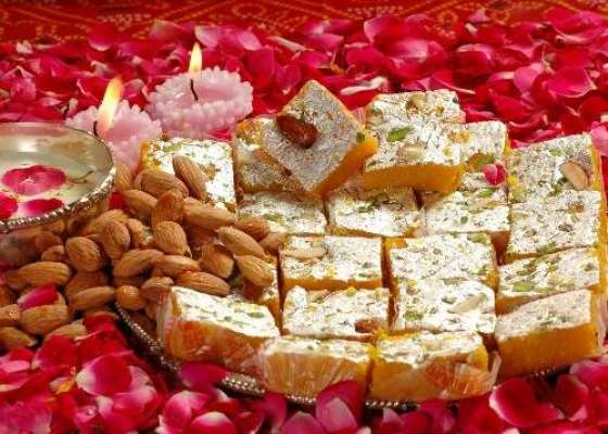 Rampur Ki Barfi Recipe In Urdu