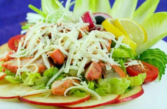 Kashmiri Salad Recipe In Urdu