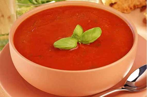 Tomato Soup Recipe In Urdu