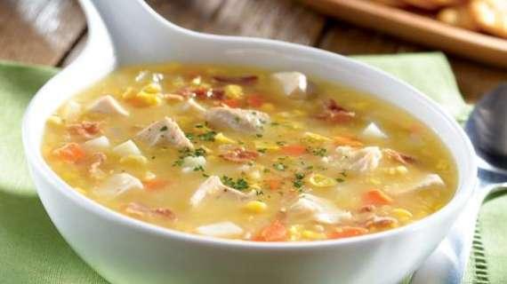 Tasty Corn Soup Recipe In Urdu