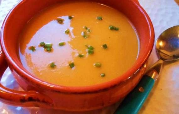 American Soup Recipe In Urdu