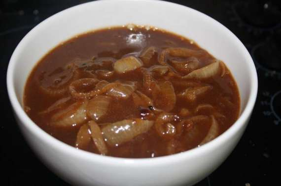Gosht Pyaz Ka Soup Recipe In Urdu
