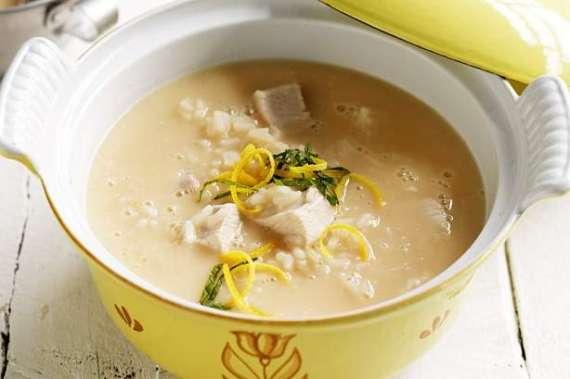 Chicken Karn Soup Recipe In Urdu