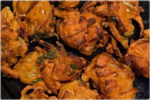 Sabzi Kay Pakoray Recipe In Urdu