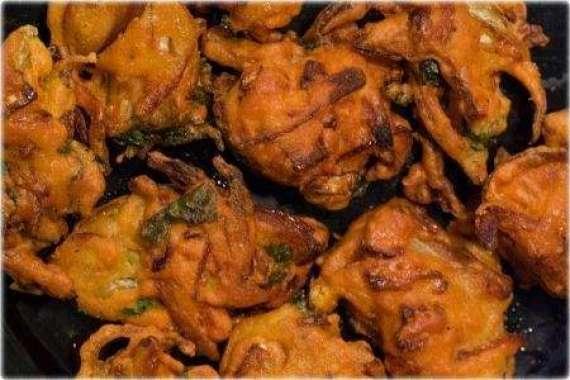 Vegetable Pakora Recipe In Urdu