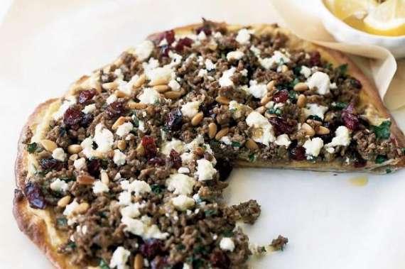 Mashreqi Pizza Recipe In Urdu