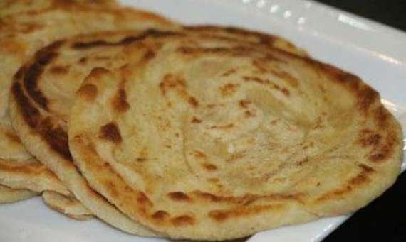 Aalo Keema Ki Pooriya Recipe In Urdu
