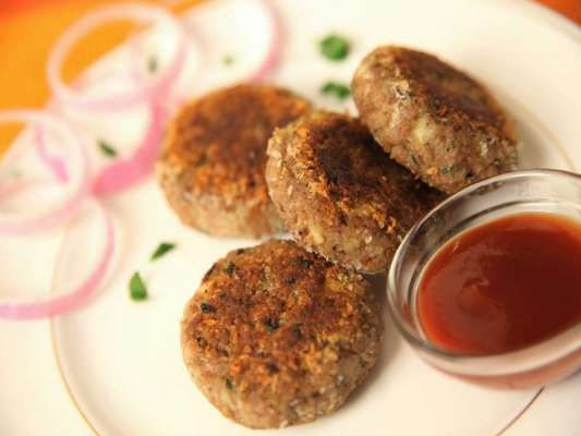 Keema Cutlets Recipe In Urdu