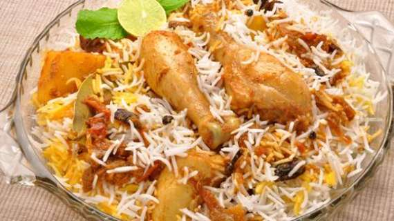 Chak Pita Biryani Recipe In Urdu