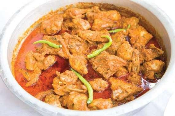 Dum Chicken Recipe In Urdu