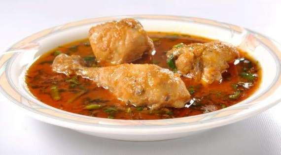 Korma Chicken Recipe In Urdu