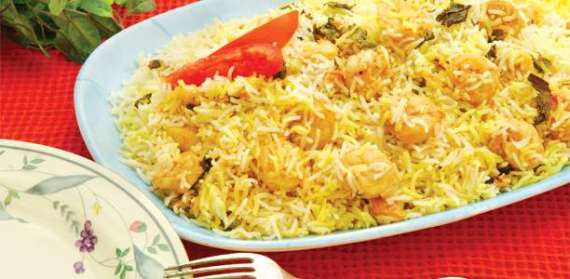 Super Fish Jhinga Rice Recipe In Urdu