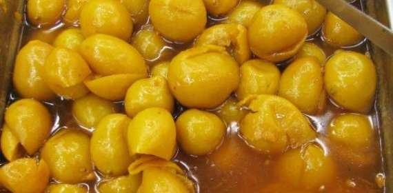 Lemo Ka Achar Recipe In Urdu