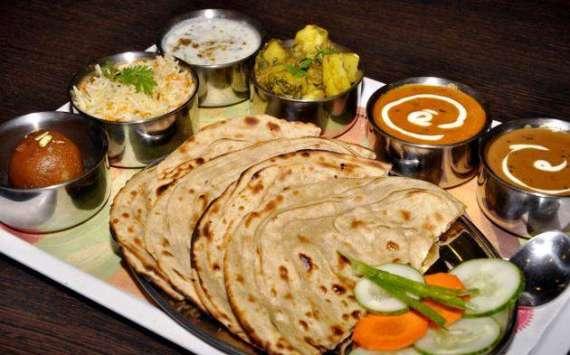 Khanay Ki Sehat Ki Pehchan Recipe In Urdu