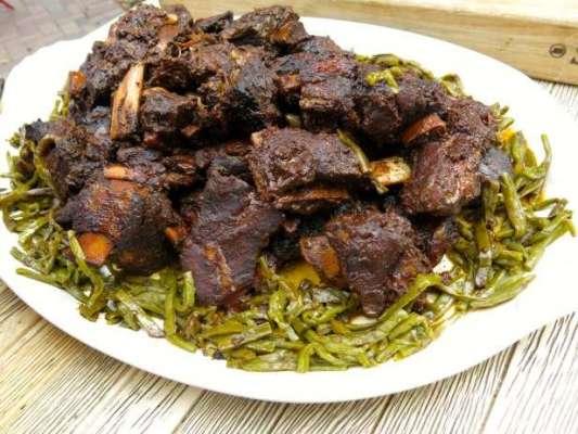Jula Huwa Salun Recipe In Urdu