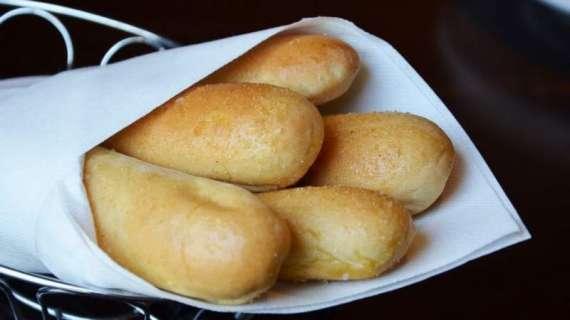 Tasty Bread Sticks Recipe In Urdu