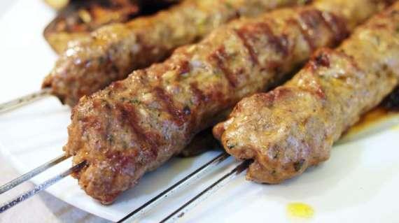 Kofta Kebab Recipe In Urdu