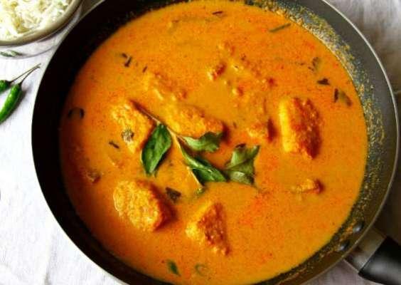Yogurt Fish Recipe In Urdu