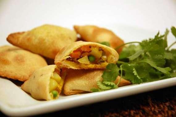 Vegetable Samosa Recipe In Urdu