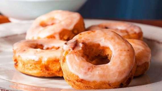 Date Donut Recipe In Urdu
