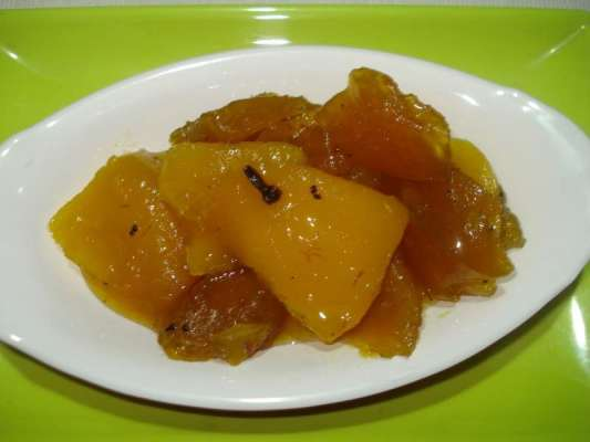 Murabba Mango Recipe In Urdu