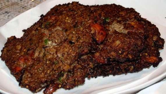 Barha Masalon Wala Gosht Recipe In Urdu