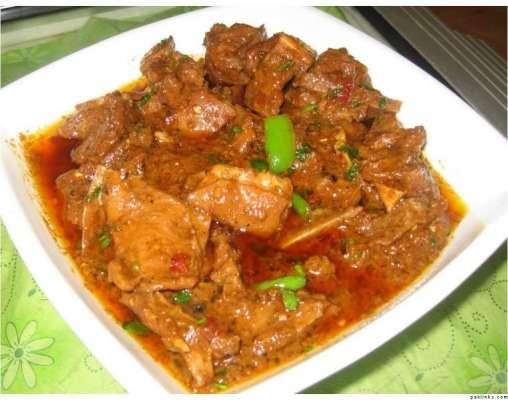 Pasanday Recipe In Urdu