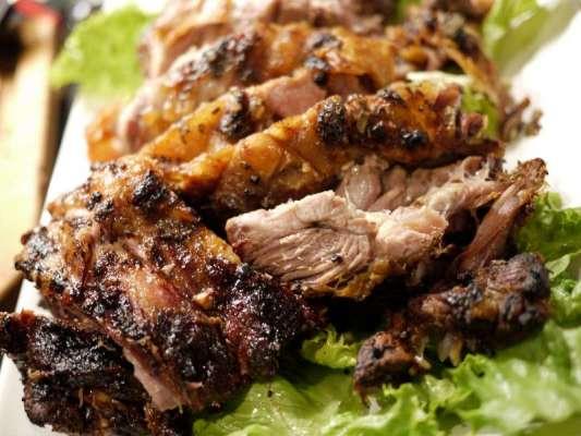 Gosht Roast Recipe In Urdu