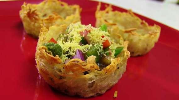Aloon Ki Tokri Recipe In Urdu