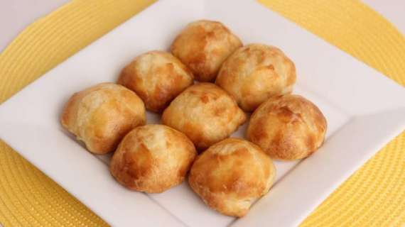 Potato Puff Recipe In Urdu