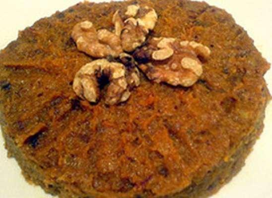 Dates Cake Recipe In Urdu