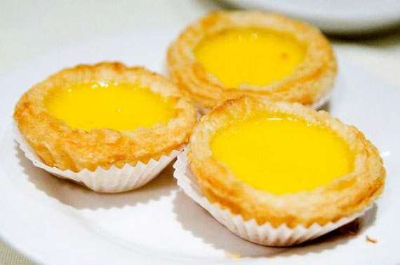 Egg Custard Recipe In Urdu