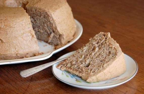 Coffee Sponge Recipe In Urdu