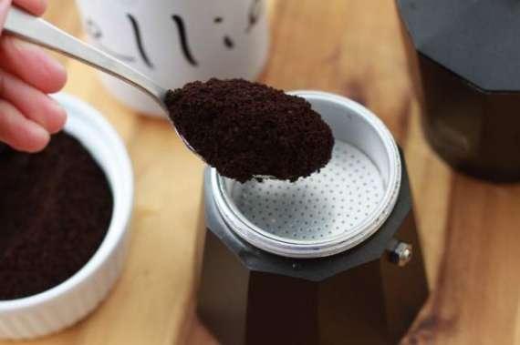 Quick Coffee Recipe In Urdu