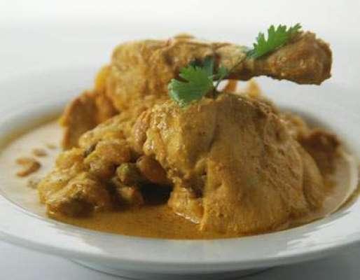 Shahi Chicken Recipe In Urdu