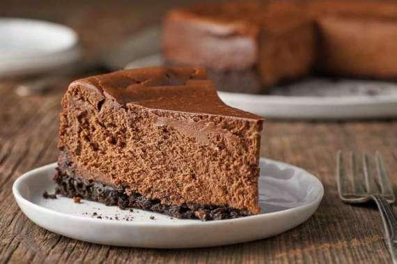 Chocolate Cheez Cake Recipe In Urdu