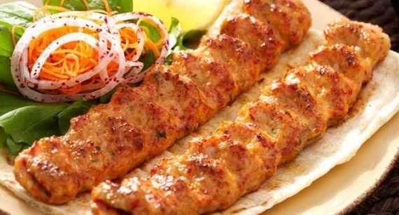 Creamy Chicken Kofta Kebab Recipe In Urdu