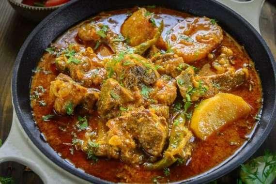 Beef Kaaliya Recipe In Urdu