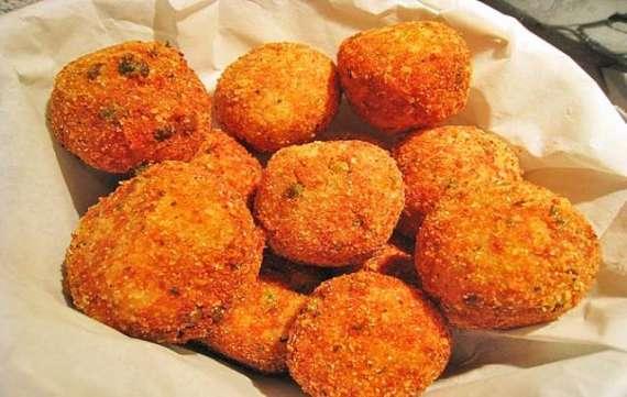 Fish And Bread Balls Recipe In Urdu