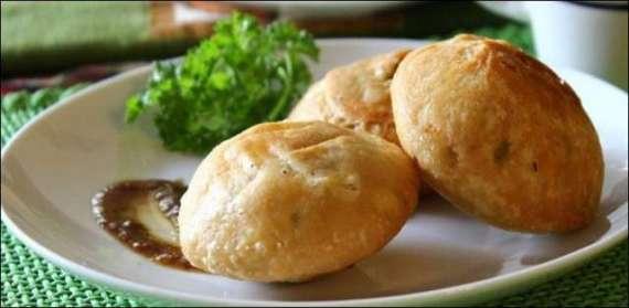 Keeme Ki Kachori Recipe In Urdu