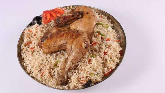 Mandi Pulao Recipe In Urdu