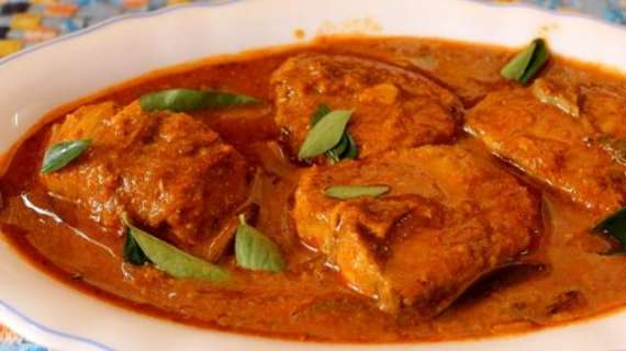 Fish Curry Recipe In Urdu
