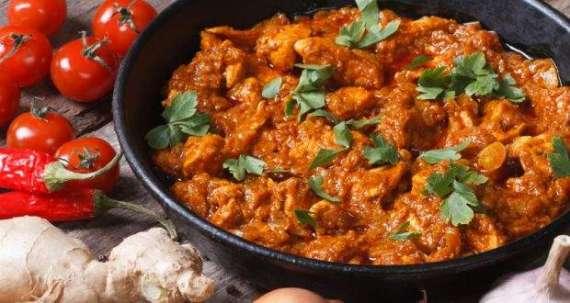 Masala Chicken Recipe In Urdu
