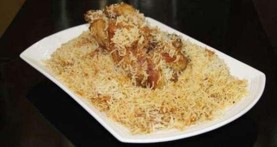 Afghani Musliim Pulao Recipe In Urdu