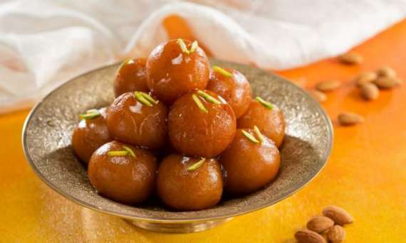 Gulab Jamun Recipe In Urdu
