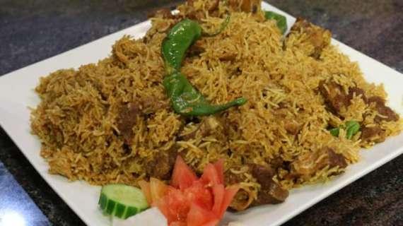 Korma Mutton Pulao Recipe In Urdu