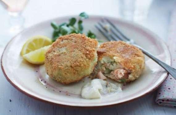 Dill Fish Cake Recipe In Urdu