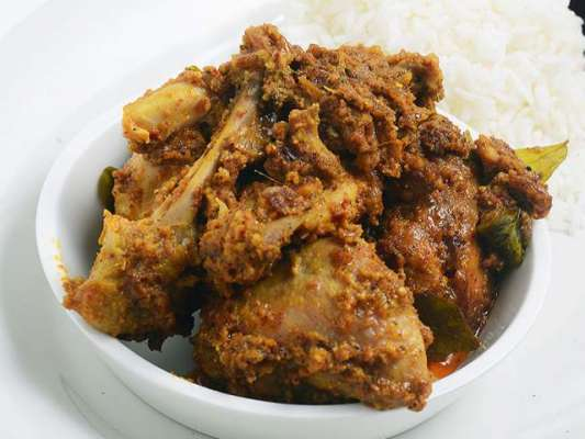 Spicy Chicken Masala Recipe In Urdu