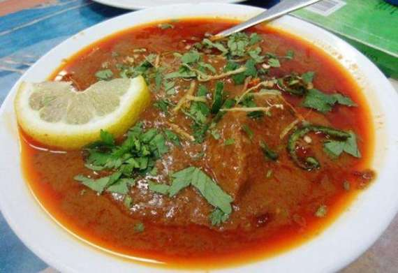 Beef Nihari Recipe In Urdu