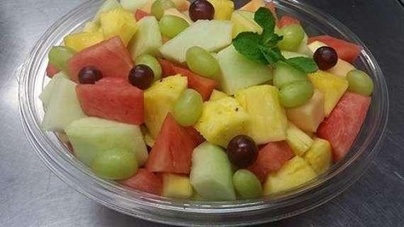 Cold Salad Baol Recipe In Urdu